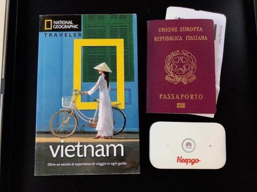 Keepgo: connessione internet in viaggio