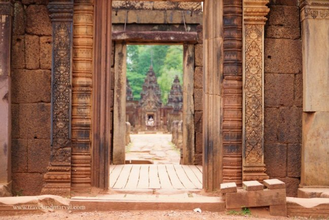 vedere Siem Reap in due giorni