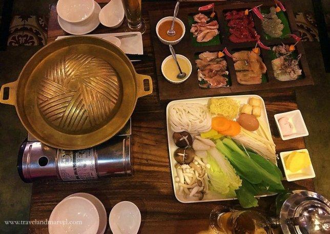Mangiare a Siem Reap