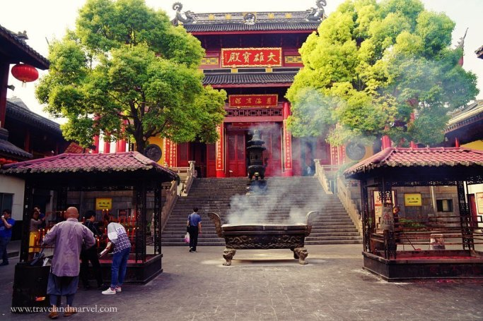 Nanchan Wuxi