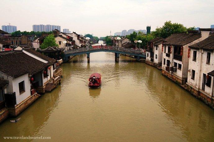 cosa vedere a Wuxi