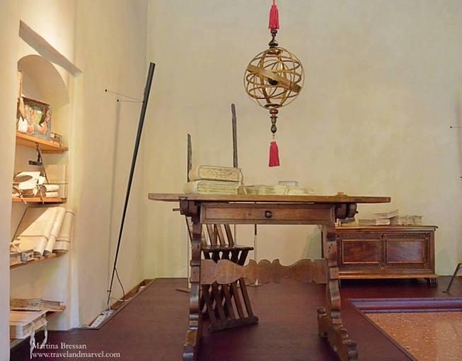 Casa Giorgione Castelfranco veneto
