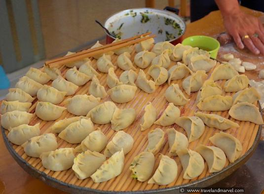 dumpling cinesi