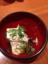 Local tofu