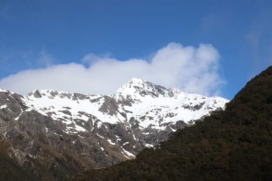 Arthur Pass NZ