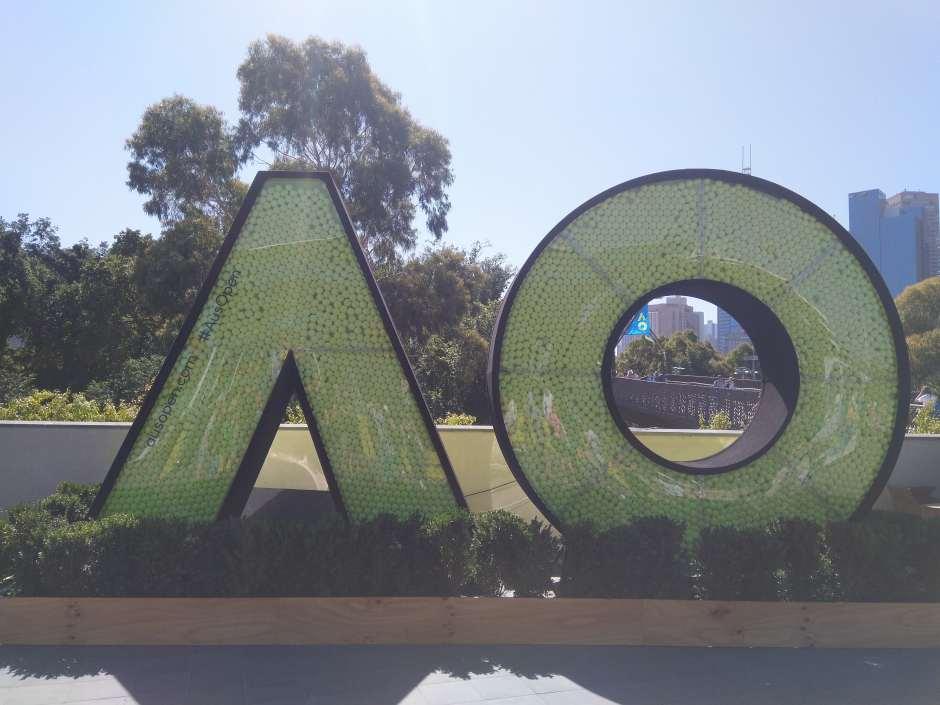 Open d'Australie Melbourne