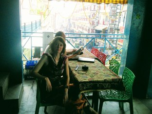 Krishna Cafe