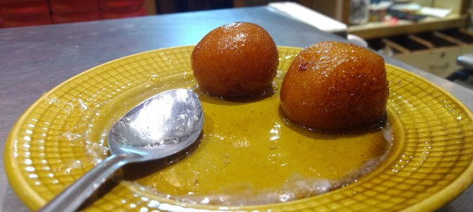 Baljees, Shimla – The makers of the perfect Gulab Jamun