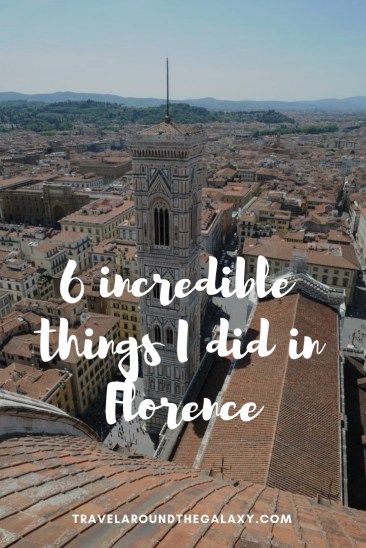 5 incredible things to do in Florence (1)