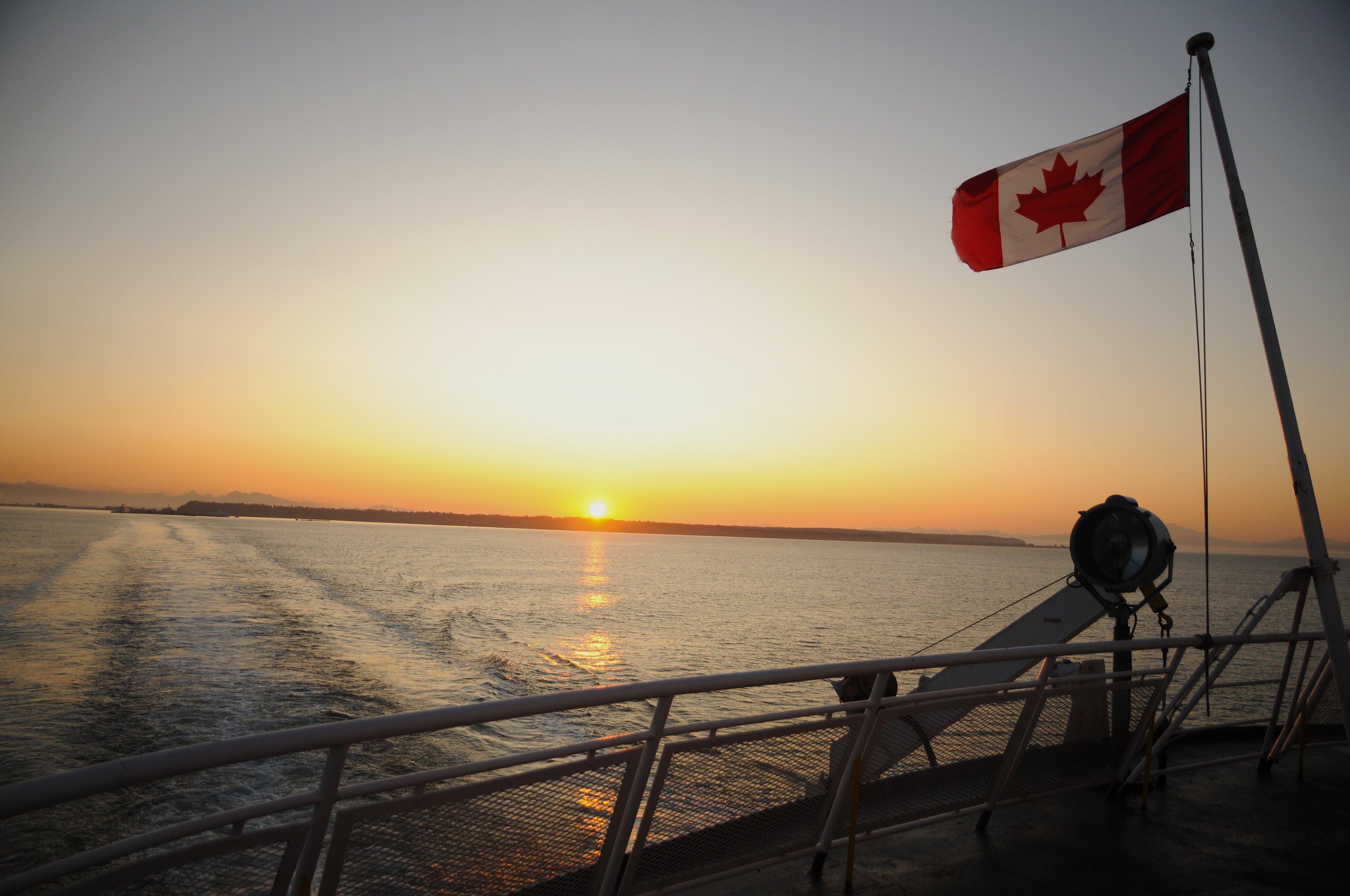Port Renfrew / Vancouver Island Trip