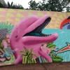 Riviera Maya Street Art - vol. 4