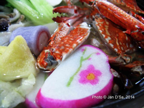 Taiwan Halal Cuisine in Nantou County