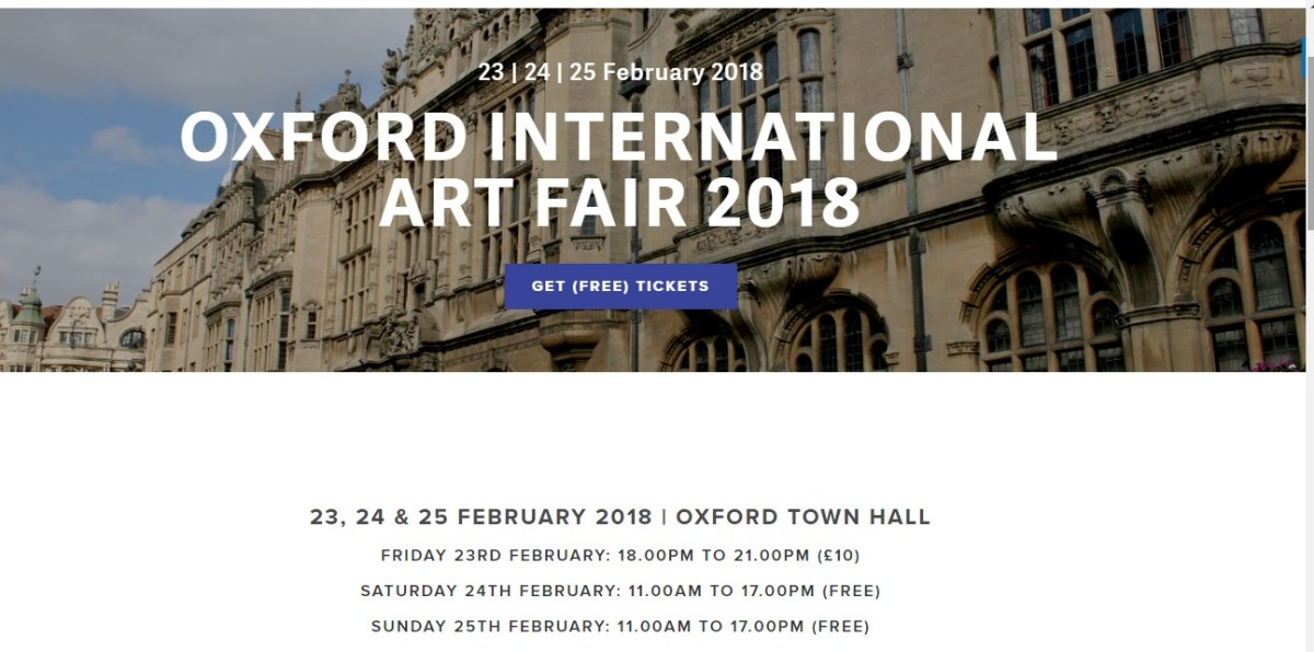 art oxford