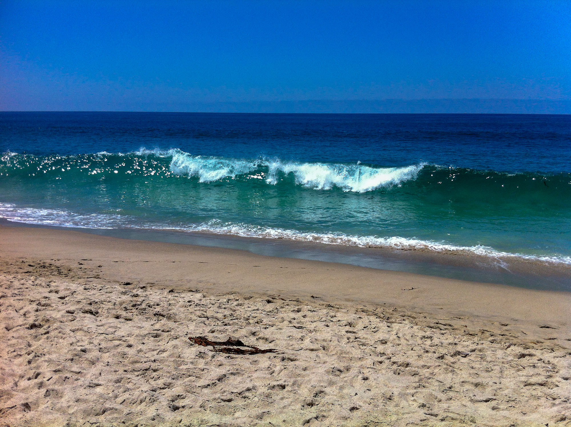 Ready to hit the beach? Here\'s a map of state beaches in California ...