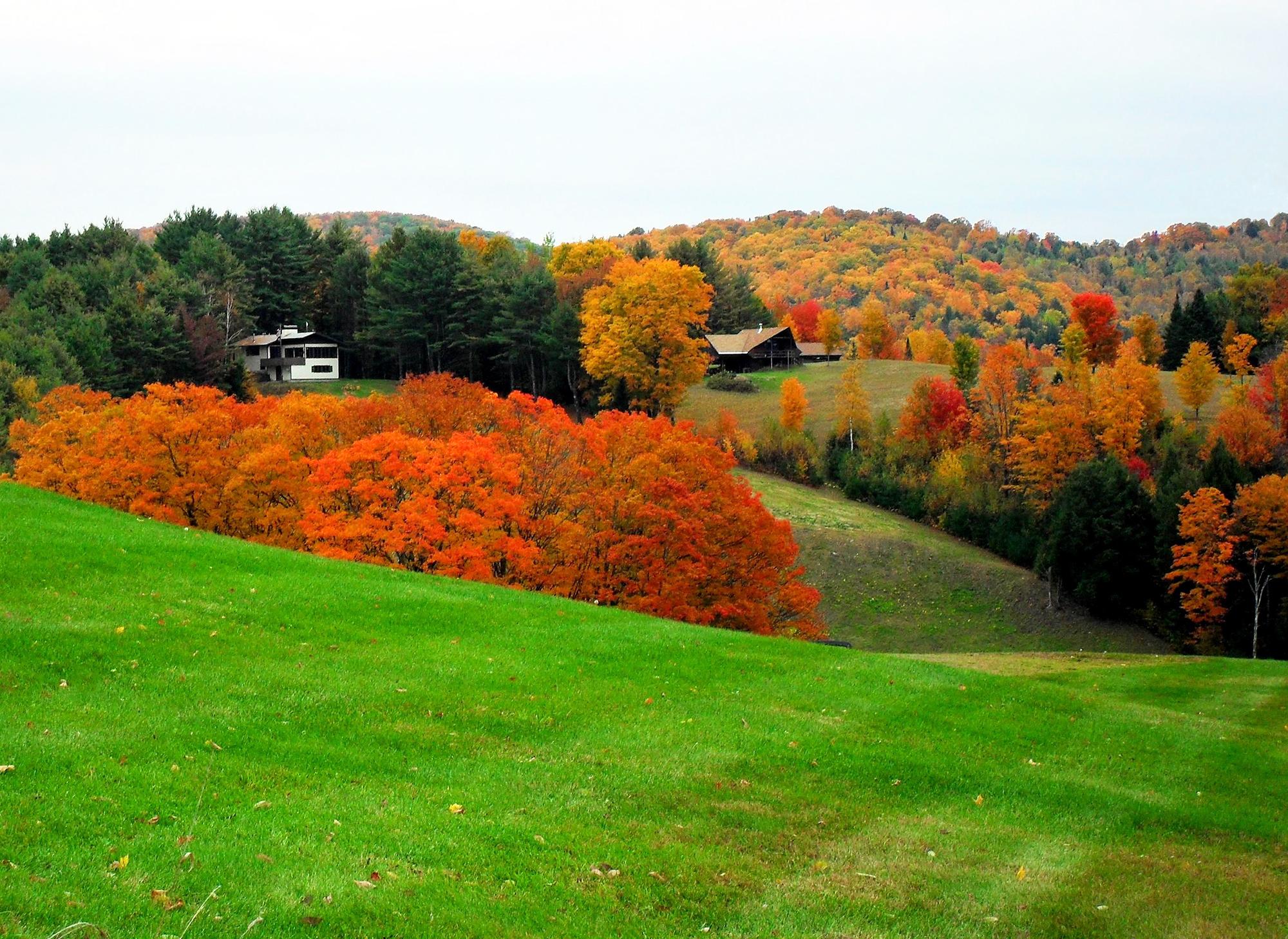 ALTA Survey Vermont