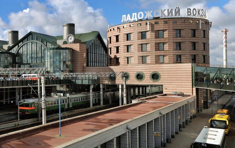 Ж/д билеты Смоленск — Санкт-Петербург от 963 руб ...