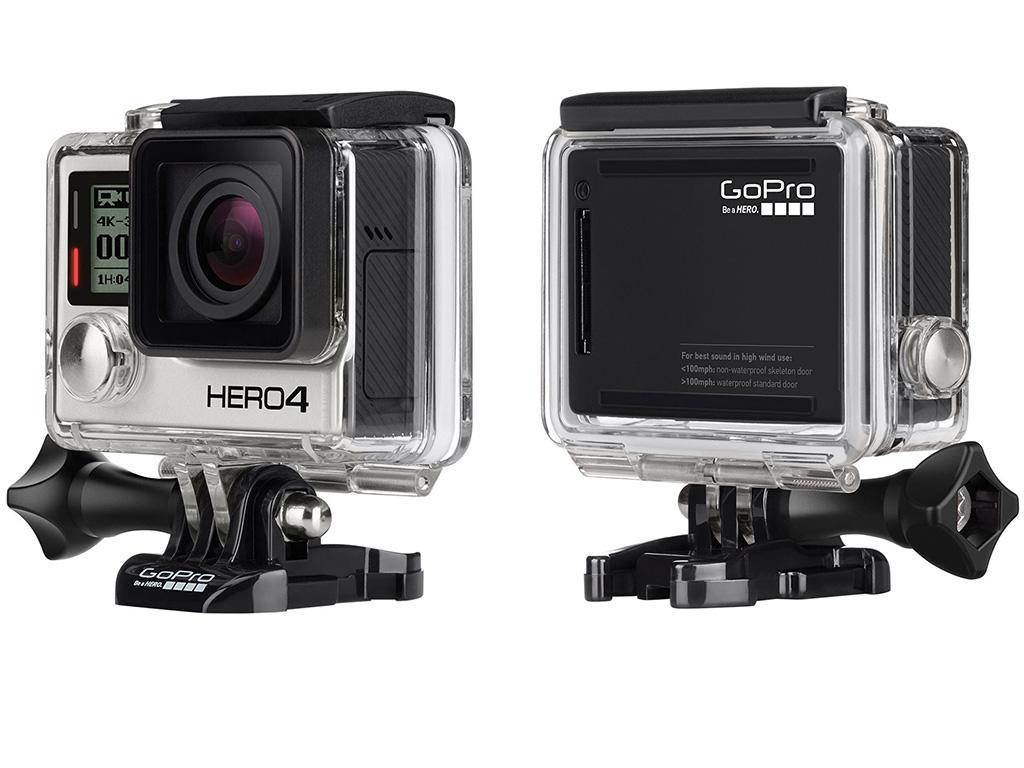 Travelationship's Photography Gear - GoPro HERO4 Black