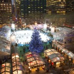 Our Favorite Holiday Markets in New York City