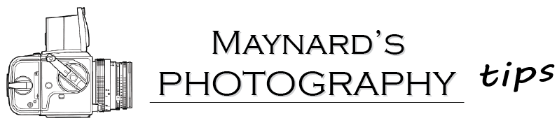 maynards photo