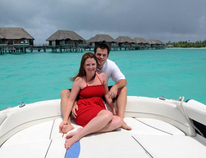 Savoured Journeys in Bora Bora