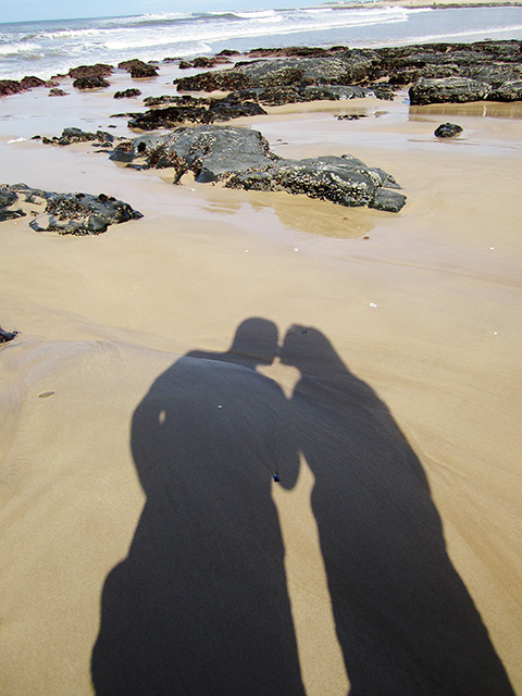 Travelationship in Jeffreys Bay