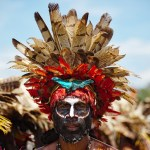 Photo Essay: The Goroka Show, Papua New Guinea