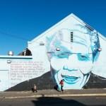 Maynard's Street Art Obsession – Cape Town, SA