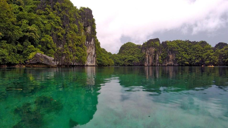 Touring El Nido Palawan Binibini Travels