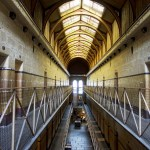 Touring the Old Melbourne Gaol and City Watch House