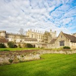 Walking Tours of Oxford Takes Us on a Memorable Stroll
