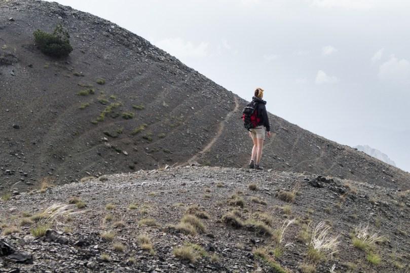 Czarne skały ;)