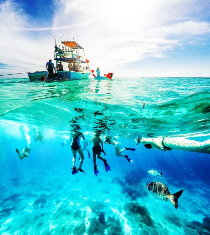 Fun things to do in Mexico's famous island, Cozumel (Mexico)