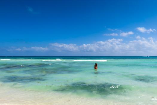 Rosewood Mayakoba con Niños - Playa del Carmen