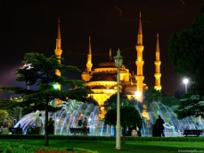 Moscheea Albastră