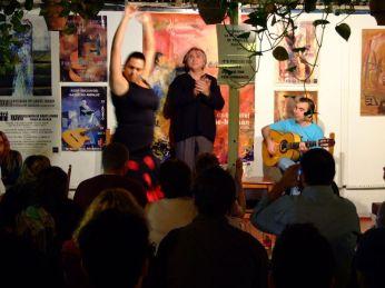 Spectacol de Flamenco