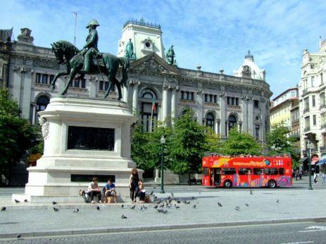 Liberdade Plaza