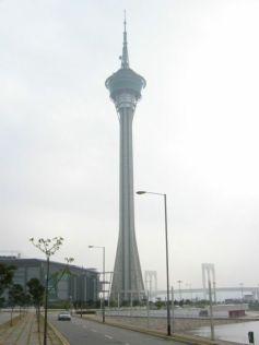 Macau Tower, Macao