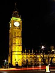 Big Ben, Londra, Anglia