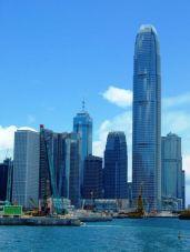 Two International Finance Centre, Hong Kong