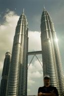Turnurile Petronas, Kuala Lumpur, Malaysia