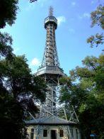 Turnul Petrin, Praga, Cehia