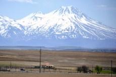 Natură pură - maiestuosul Hasan Dağı