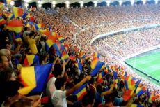 Tribune arhipline. Hai România !!!