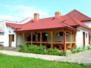 Cabana Iza, Bârsana