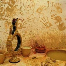 Artă şi meşteşug - ceramica de Avanos