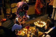 Procesiuni la Swayambhunath
