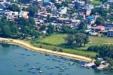 Pokhara şi Lacul Phewa