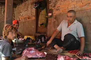 Într-un loc oarecare din Patan
