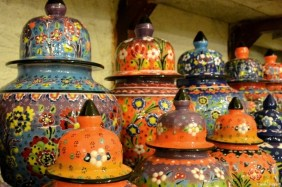 Ceramica de Avanos