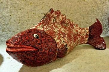 Peștele de televizor